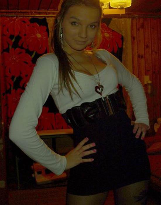 Caroline Botais, 26 ans (Nantes)