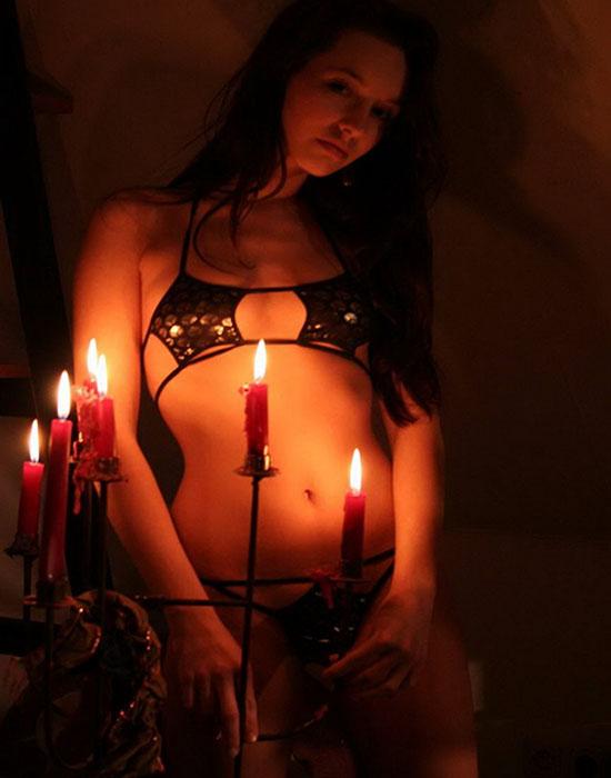 Marie Strip (26 ans, Nantes)