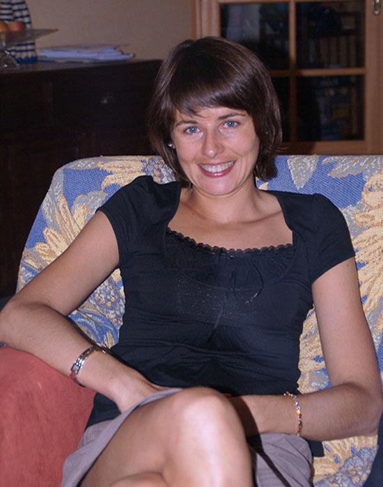 Annastasia (32 ans, Tours)