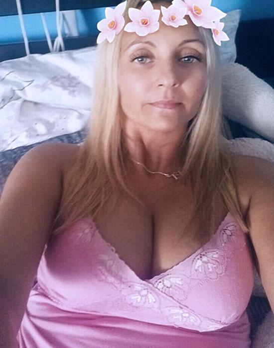 Celeste, 37 ans (Chateauroux)
