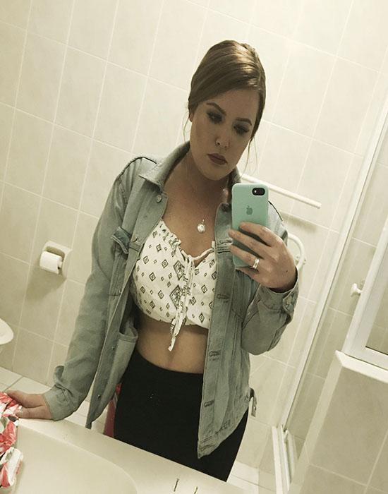 Tanna (28 ans, Niort)