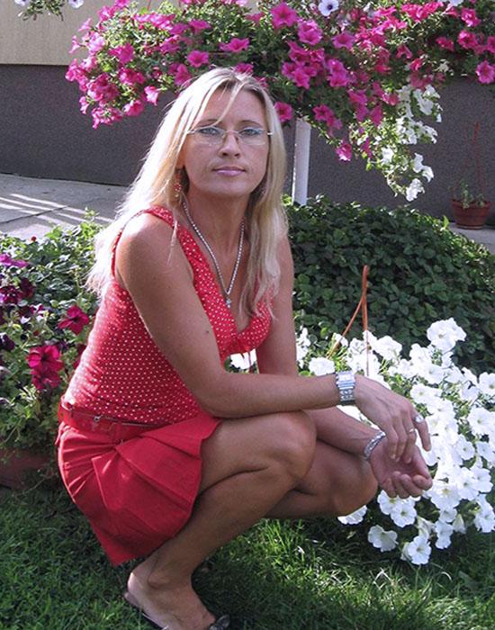Isabelle, 41 ans (Orléans)