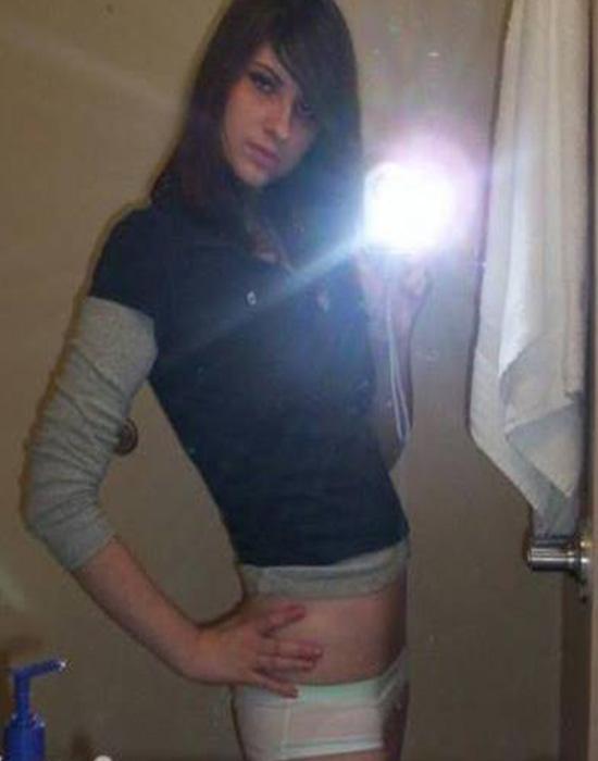 Anaïs, 24 ans (Tours)