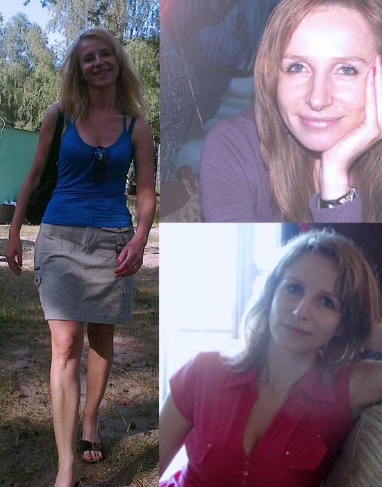 Gwenaelle, 31 ans (Bourges)